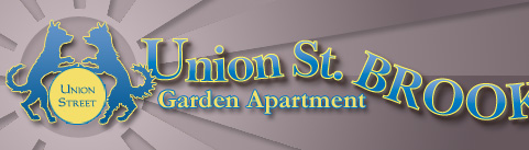 Union Street Bed & Breakfast Logo and Graphics